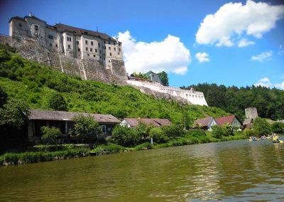 hrad Č.Šternberg